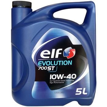 الف 10W40 مدلEvolution 700ST